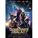 ガーディアンズ・オブ・ギャラクシー MCU ART COLLECTION (Blu-ray)