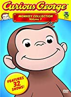 Monkey Collection 1/ [DVD] [Import]