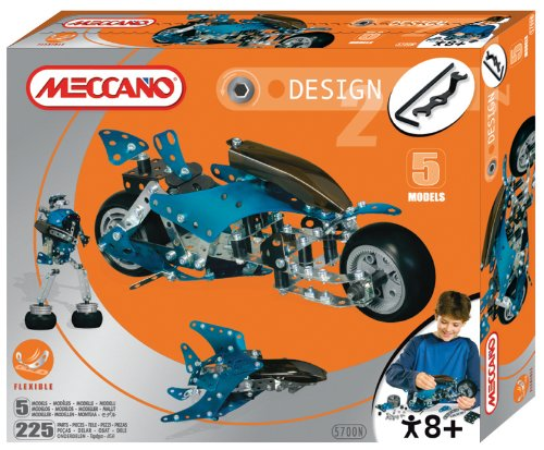 MECCANO デザイン2