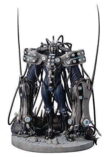 GECCO Gantz: O: ハードスーツ Hachiro Oka 1: 6スケール 像