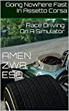 Going Nowhere Fast In Assetto Corsa (2017-09-04): Race Driving On A Simulator (English Edition)