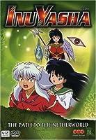 Inu Yasha 51: The Path to the Netherworld [DVD] [Import]