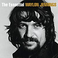Essential Waylon Jennings (Bril)