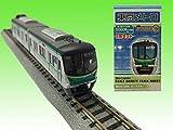 【限定】Bトレインショーティー 東京メトロ 16000系(2・3次車) 千代田線 2両セット【16000】