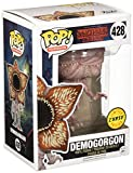 Funko POP Stranger Things Demogorgon Chase Edition