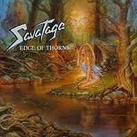 Edge Of Thorns by Savatage (1993-04-06)