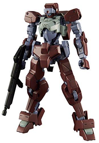 HG 機動戦士ガンダム 鉄血のオルフェンズ イオフレーム獅電 1/144スケール 色分け済みプラモデル