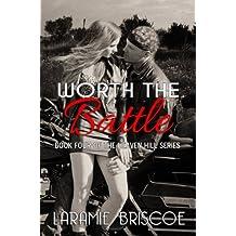 Worth The Battle (Heaven Hill Book 4)