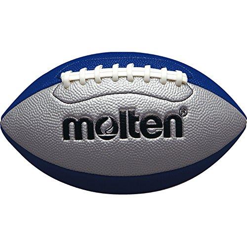 molten(モルテン) フラッグフットボール ミニ SIL+BL Q3C2500-SB