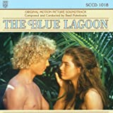 Ost: the Blue Lagoon