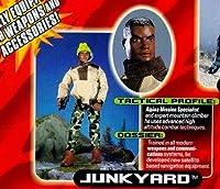 """TheウルトラCorps 。Mountain Recon–Junkyard–12""""アクション図"""