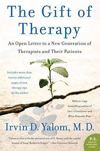 The Gift of Therapy: An Open Letter to a New Generation of Therapists and Their Patients (P.S.)の詳細を見る