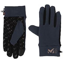 (ミレー)Millet WARM STRECH TREK GLOVE MIV01360 CASTELROCK M