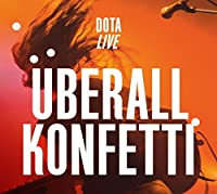 UEBERALL KONFETTI-LIVE