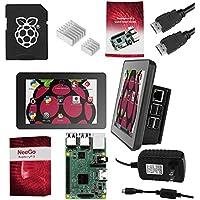 Raspberry Pi 3 Ultimate Starter Kit ラズベリーパイ3アルティメットスターターキット [並行輸入品]