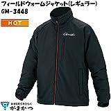 がまかつ フィールドウォームジャケット(レギュラー) GM-3448 M~3L (防寒ウェア) L