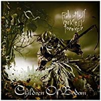 Relentless, Reckless Forever [CD/DVD Combo] by Children Of Bodom (2011-03-08)