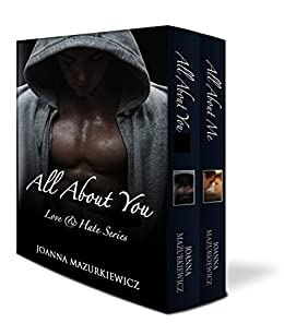 Love & Hate Series Box Set by [Mazurkiewicz, Joanna]