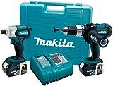 マキタ makita 18v インパクトドライバー 振動ドリルドライバー 3,0Ah電池 LXT218 並行輸入