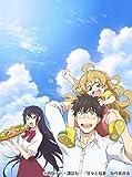 甘々と稲妻 VOL.1 [Blu-ray]