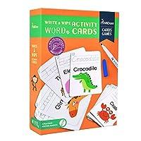 初期教育ゲームカード文字,番号,単語,数学,認知,子供学習カード,手書き,消去可能,書き換え可能,繰り返し練習,赤ちゃん用