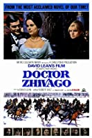 Doctor Zhivago by Pop Culture Graphics [並行輸入品]