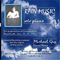 RAIN Music - piano concerts June 1984【CD】 [並行輸入品]