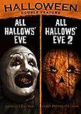 All Hallows' Eve / All Hallows' Eve 2 Double Feat [DVD] [Import] 画像