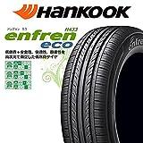 ハンコック(HANKOOK) 低燃費タイヤ 4本セット enfren eco H433 165/55R15 79H XL