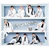 Snow Mania S1(CD2枚組+Blu-ray)(初回盤A)