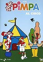 Pimpa Al Circo [Italian Edition]
