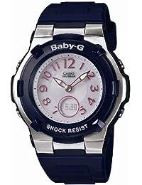 [カシオ]CASIO 腕時計 BABY-G ベビージー 電波ソーラー BGA-1100-2BJF レディース