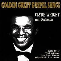 Golden Great Gospel Songs