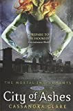 MORTALINST CITY OF ASHES (Mortal Instruments)