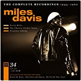 Miles Davis The Complete Recordings 1945-1960