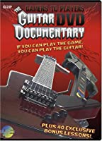 Gamers to Players Guitar [DVD] [Import]