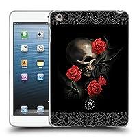 オフィシャル Anne Stokes ローズ ライフ・ブロッド ソフトジェルケース Apple iPad mini 1 / mini 2 / mini 3