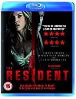 Resident, the [Blu-ray]