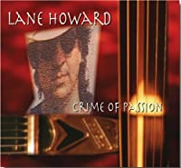 Crime of Passion by Lane Howard
