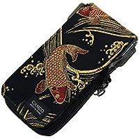 ダーツケース【カメオ】ファブリクス ジャパネスク 鯉