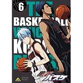 黒子のバスケ 6 [DVD]