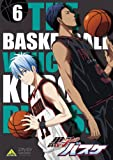黒子のバスケ 6[DVD]