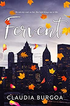 Fervent by [Burgoa, Claudia]