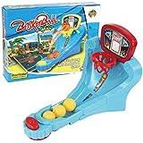 ボードゲーム 面白い ミニバスケットボール フィンガープレイ シュートゲーム おもちゃ 子供 贈り物 家族 プレゼント