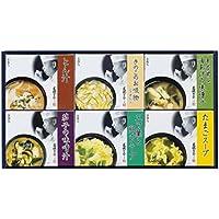 スープ・味噌汁ギフト 287-3386-089 MTJ-30B