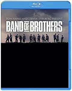 バンド・オブ・ブラザース コンプリート・ボックス(5枚組) [Blu-ray]