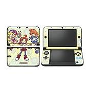 デザスキン 『ぷよぷよ』 for ニンテンドー3DS LL デザイン1