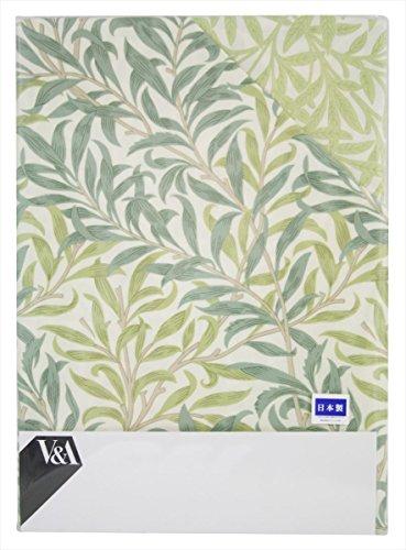 V&A 敷きふとんカバー ダブルロング (145×215cm) 日本製 グリーン ロマンス小杉(Romance Kosugi) ロマンス小杉 1-2841-4654-7200