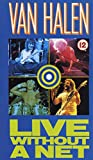 Van Halen - Live Without a Net [VHS] [Import]
