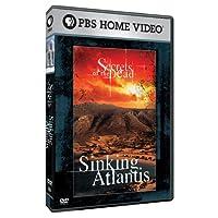 Secrets of the Dead: Sinking Atlantis [DVD] [Import]